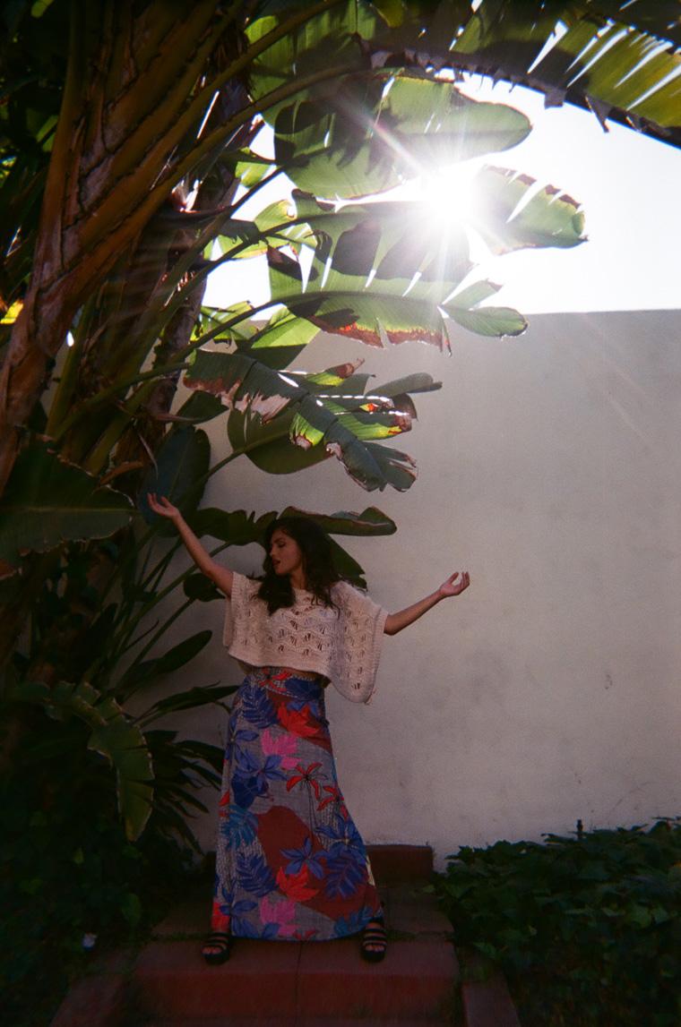 priscilla below the sun